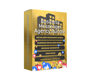 Business Messenger Agency Tools