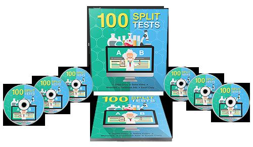 100 Split Tests
