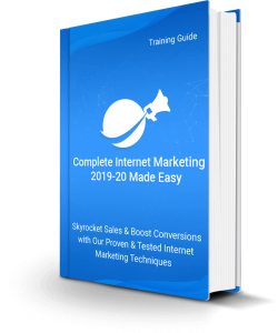 Complete Internet Marketing 2019 2020​