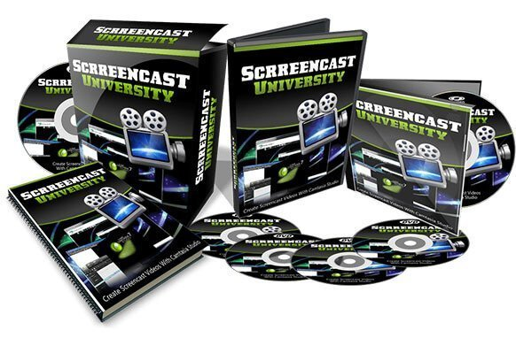 Screencast University
